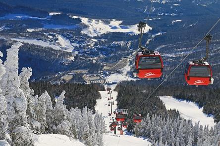 Stowe Mountain Resort VT
